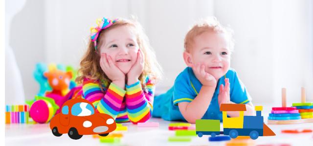 Spielzeug World Die Ganze Welt Der Spielwaren Für Groß Und Klein