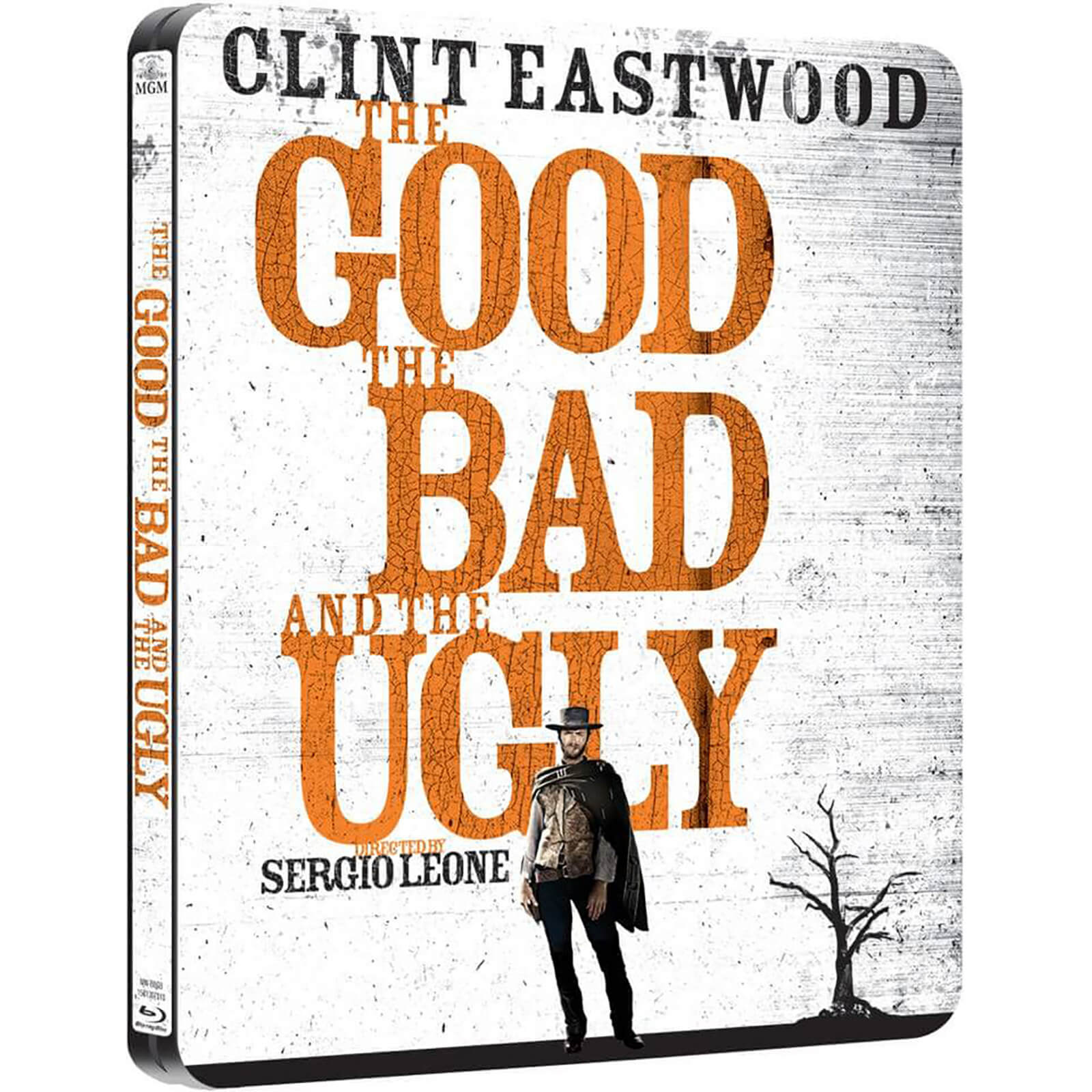 The Good, the Bad and the Ugly - Limited Edition Steelbook (Remastered) von 20th Century Fox