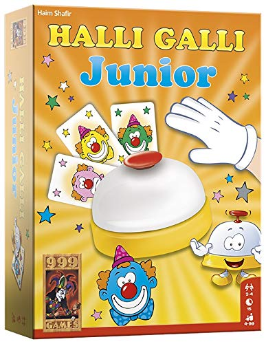 Halli Galli Junior von TOYS