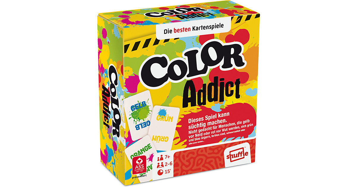Color Addict von ASS