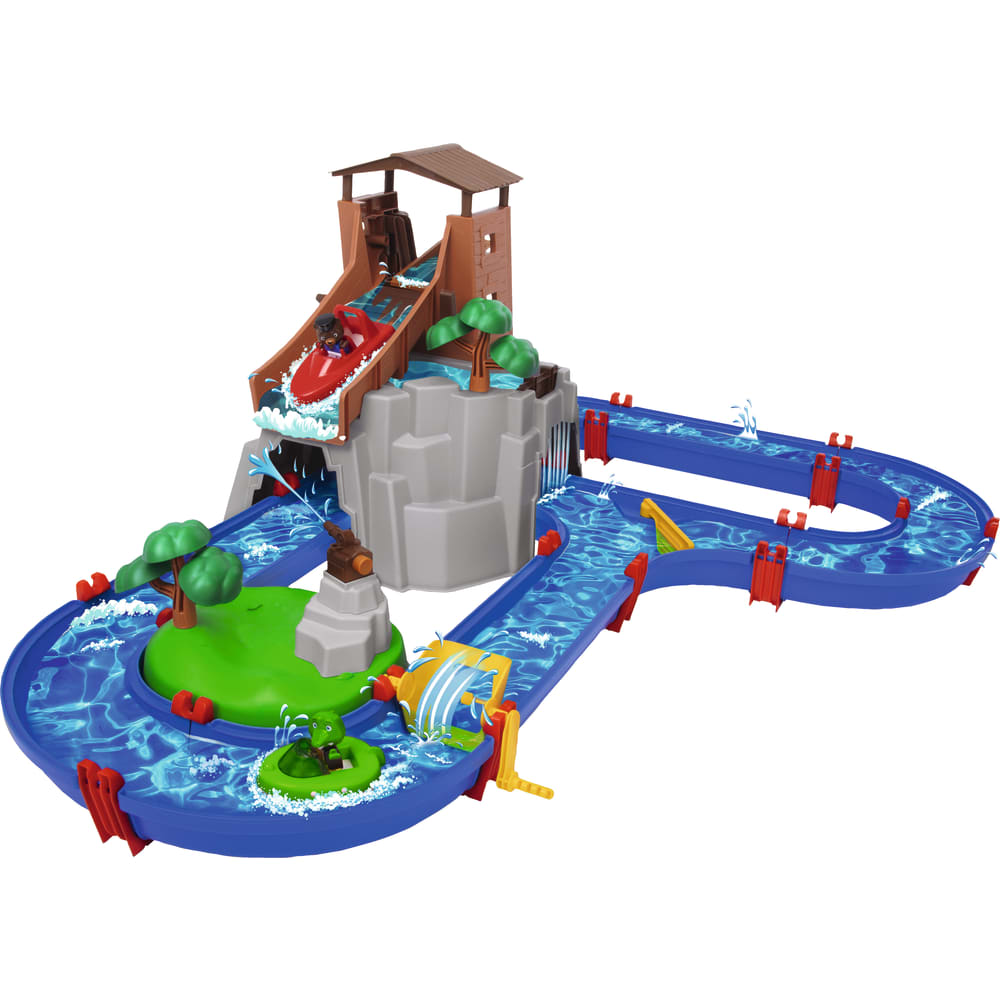 Aquaplay® Adventure Land von AquaPlay