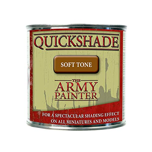 """Soft Tone Quick Shade, 250 ml by Army Painter"" von Army Painter"