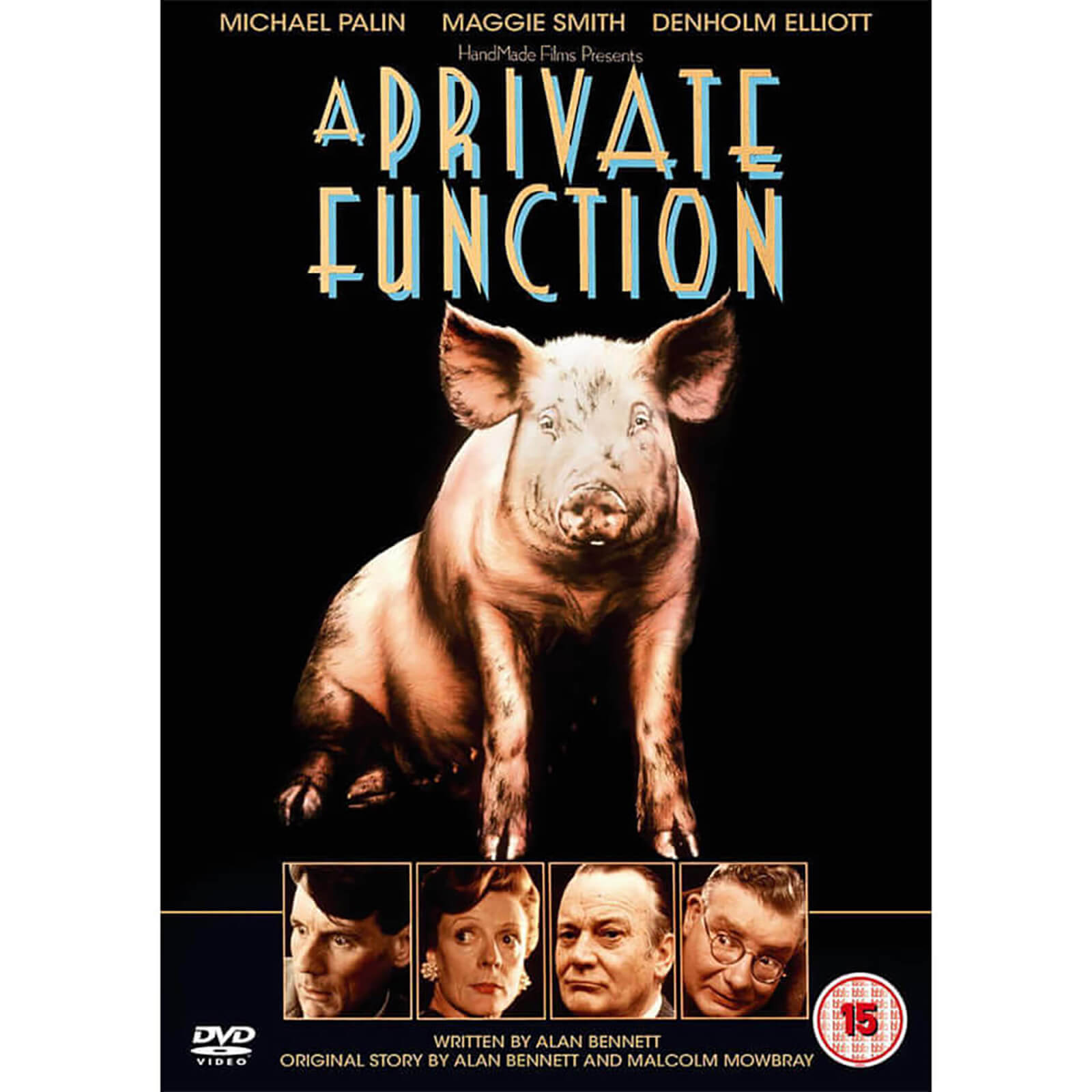 A Private Function von Arrow Video