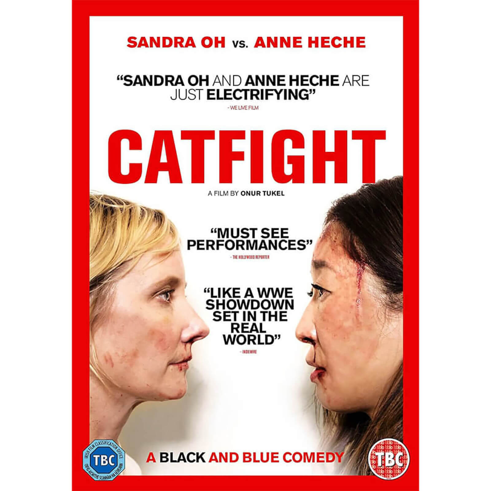 Catfight von Arrow Video