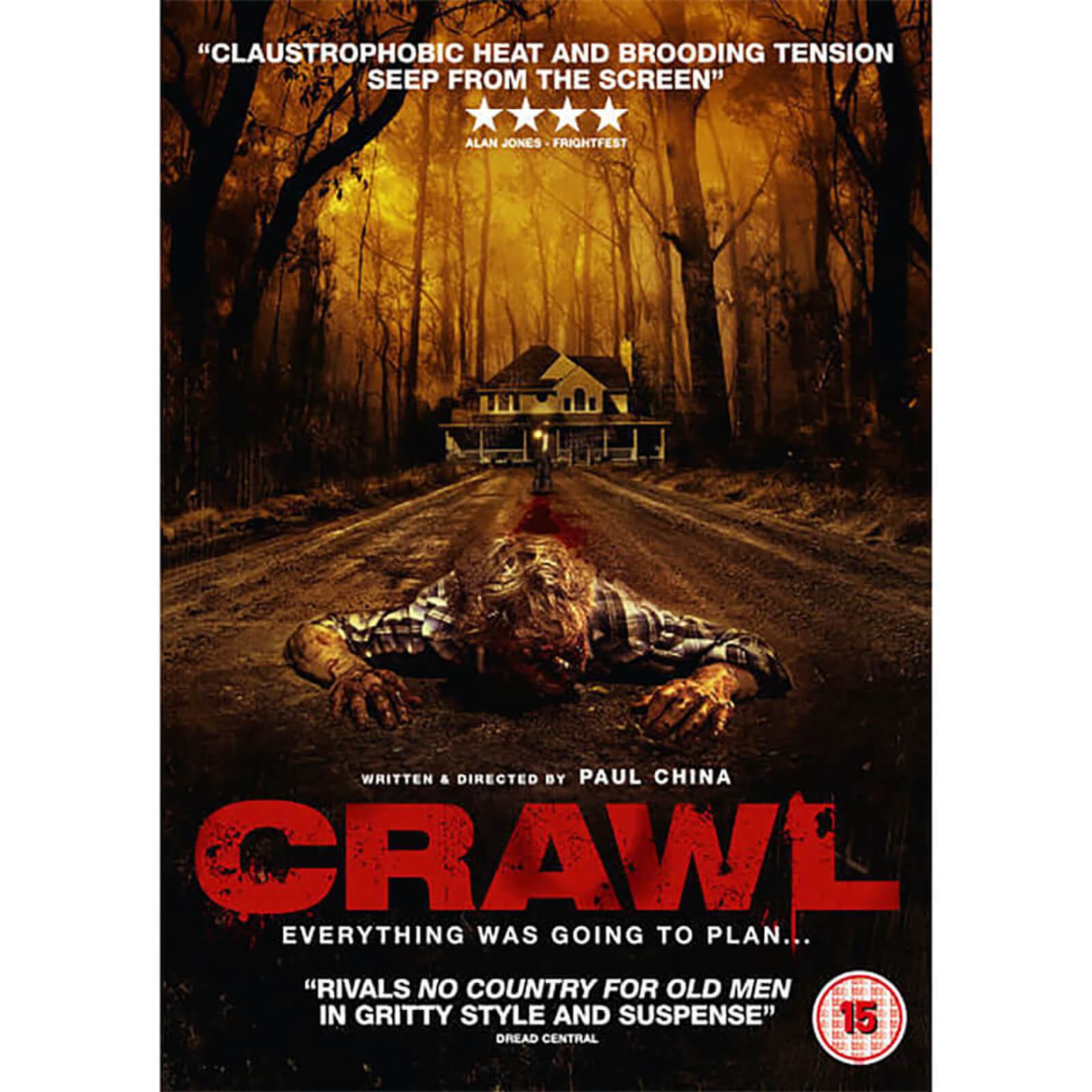 Crawl von Arrow Video
