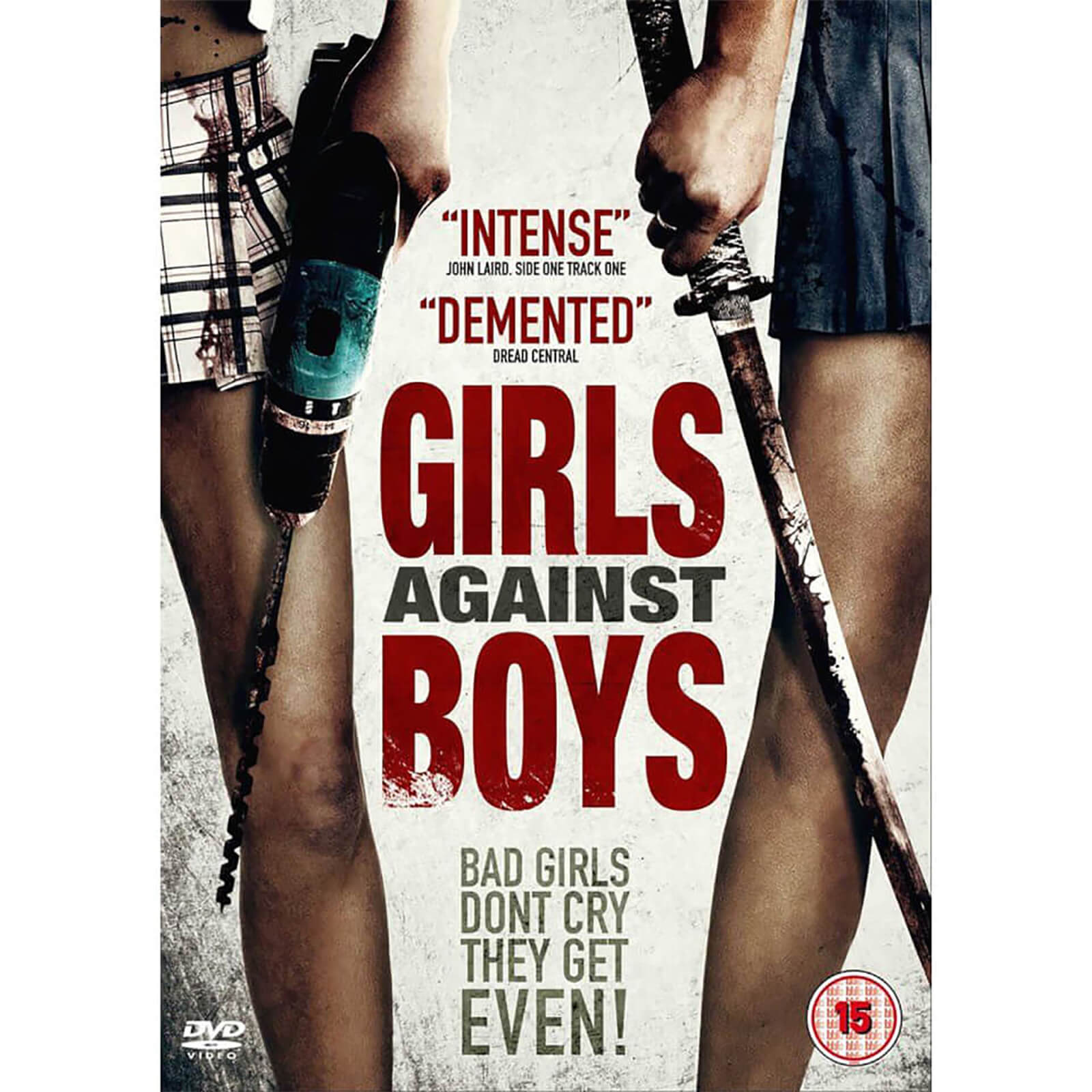 Girls Against Boys von Arrow Video