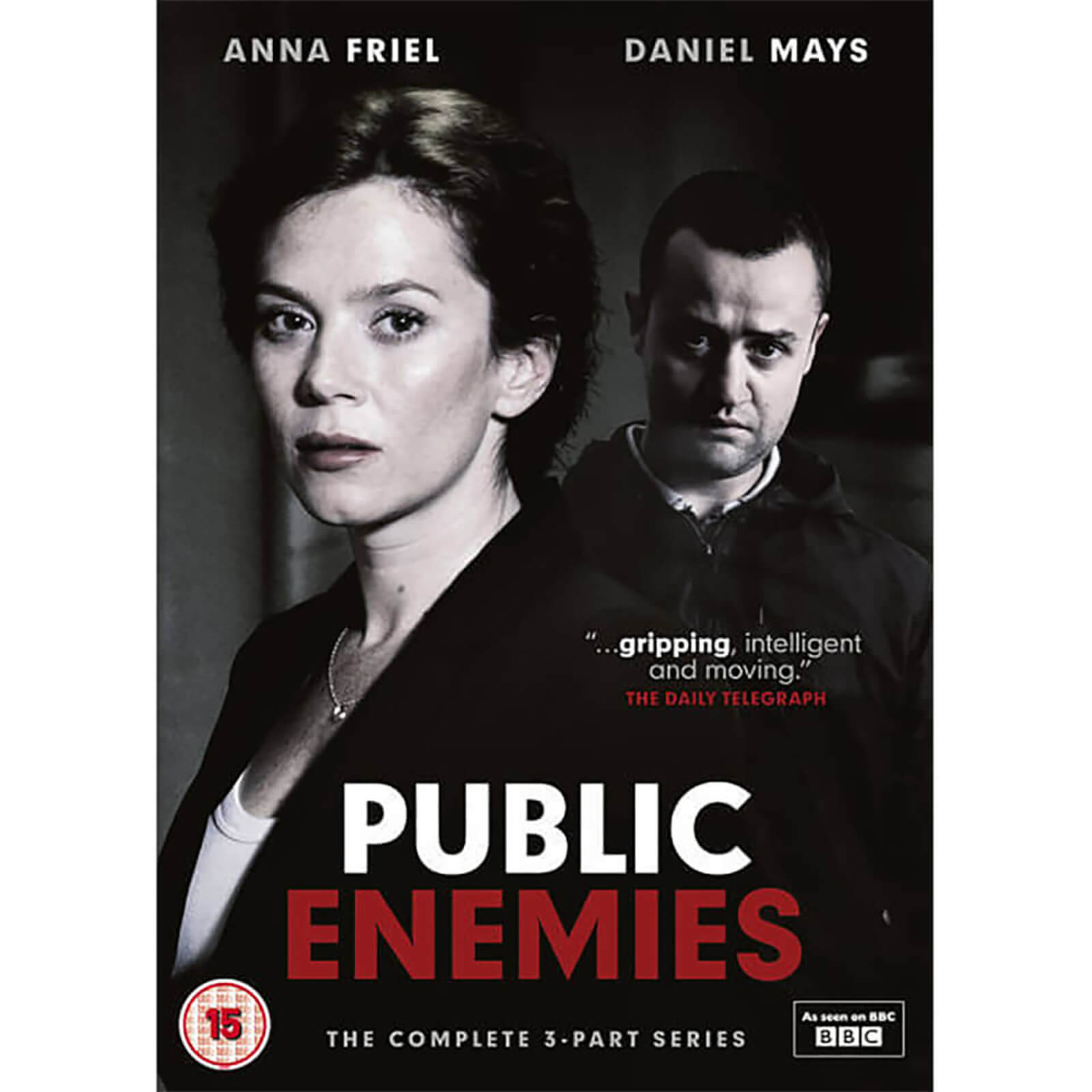 Public Enemies von Arrow Video