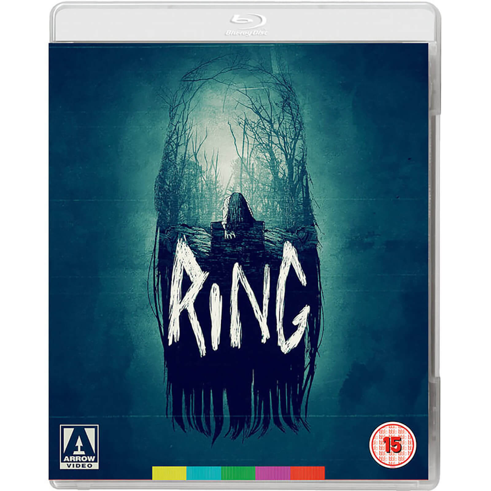 Ring von Arrow Video