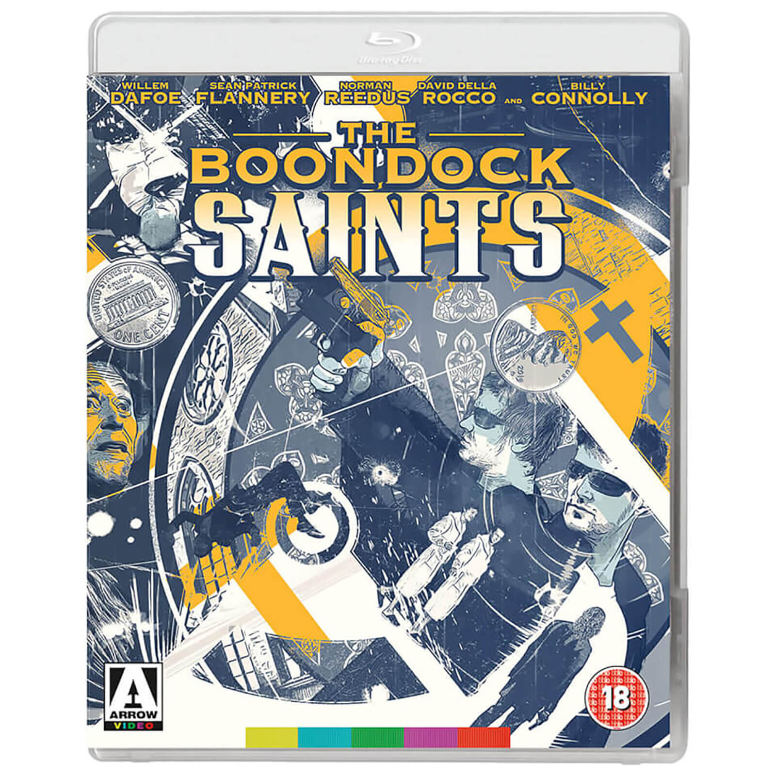 The Boondock Saints von Arrow Video