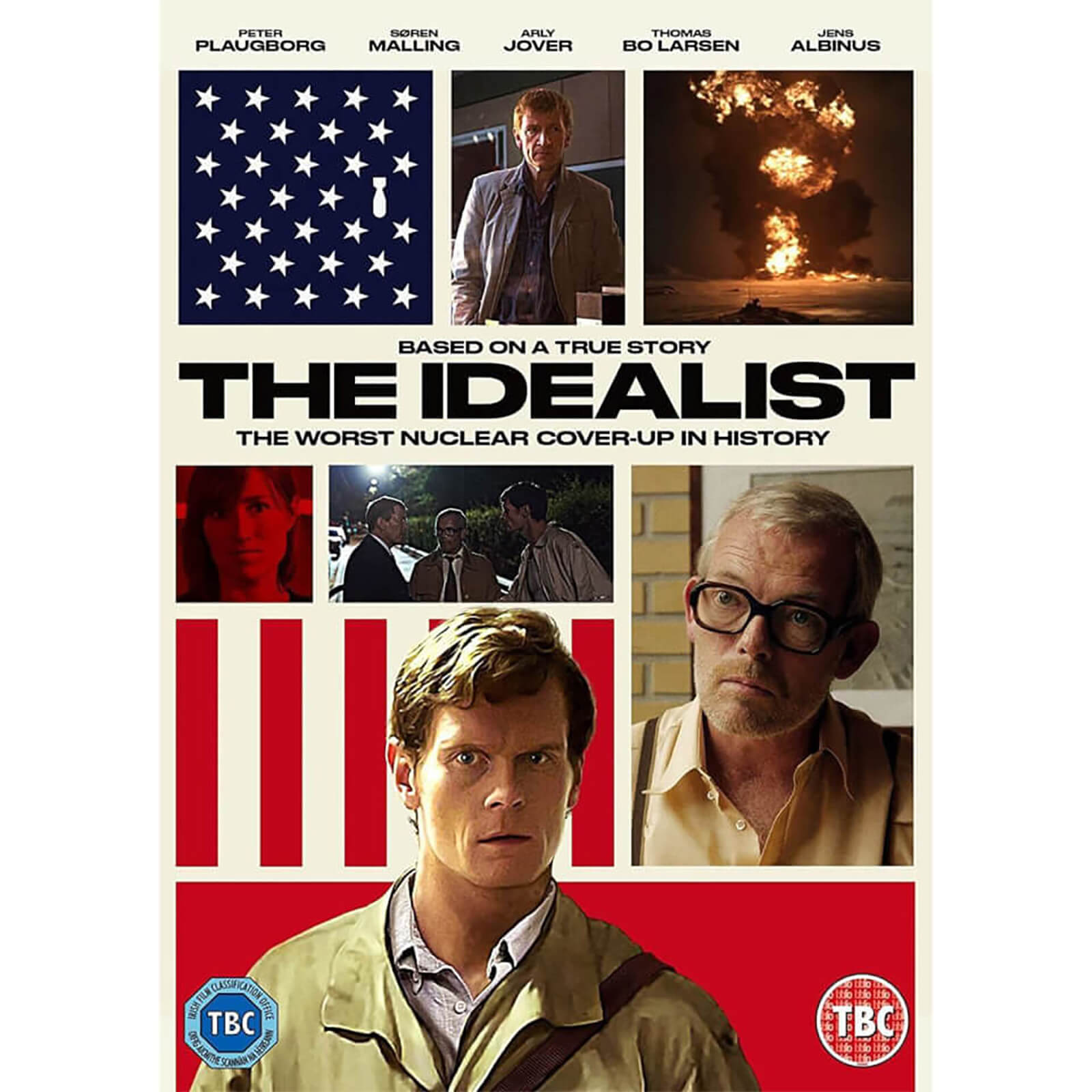 The Idealist von Arrow Video