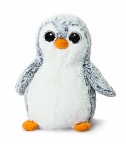 Aurora World 73747 - Pompom Penguin, 28 cm von Aurora World Ltd