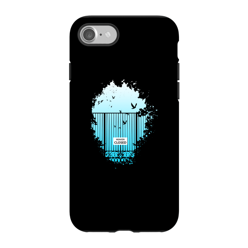 Balazs Solti Heavens Closed Phone Case for iPhone and Android - iPhone 7 - Tough Case - Matte von Balazs Solti
