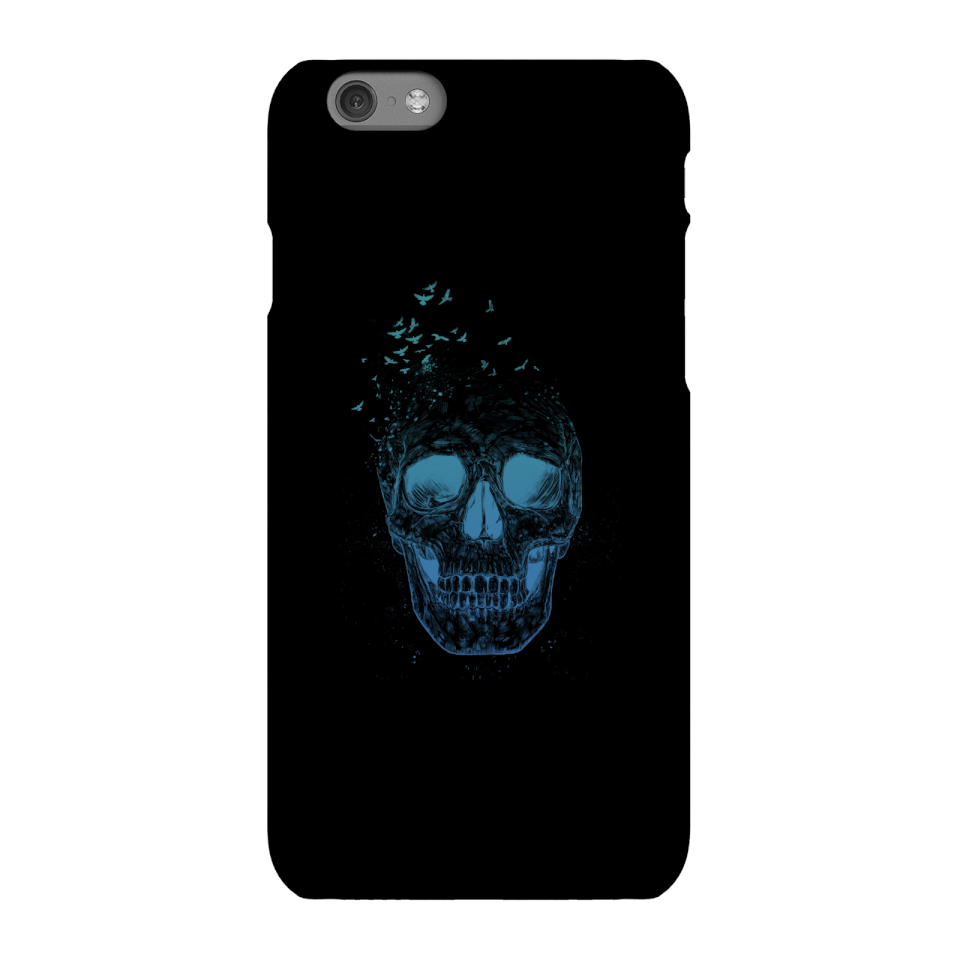 Balazs Solti Lost Mind Phone Case for iPhone and Android - iPhone 6S - Snap Case - Gloss von Balazs Solti