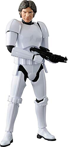 "Bandai 1/12 Han Solo Storm Trooper Ver. ""Star Wars Episode 4 / New Hope"" von Bandai Hobby"