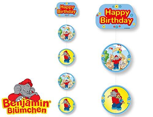 Spielzeug von benjamin bl mchen online entdecken bei for Kinder party set