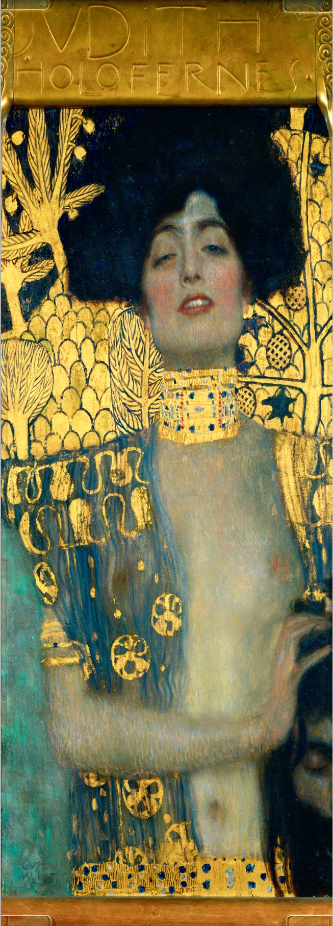 Bluebird Puzzle Gustave Klimt - Judith and the Head of Holofernes, 1901 1000 Teile Puzzle Art-by-Bluebird-Puzzle-60014 von Bluebird Puzzle