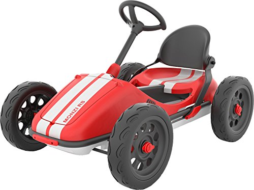 Chillafish cpmn01red Monzi RS Go, Karts etc. rot, One Size von Chillafish