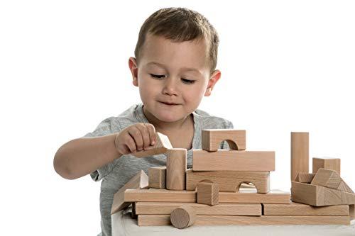 holzspielzeuge holzbausteine von creablocks bei. Black Bedroom Furniture Sets. Home Design Ideas
