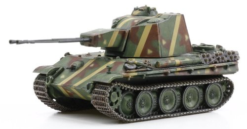 Dragon 500777488 - 1:72 Zwillings Flakpanzer, Modellbau, 5.5 cm von Dragon
