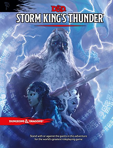 Storm King's Thunder (Dungeons & Dragons) von Dungeons & Dragons