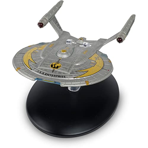 I.S.S. Enterprise NX-01 Star Trek Eaglemoss Special M2 von Eaglemoss Publications