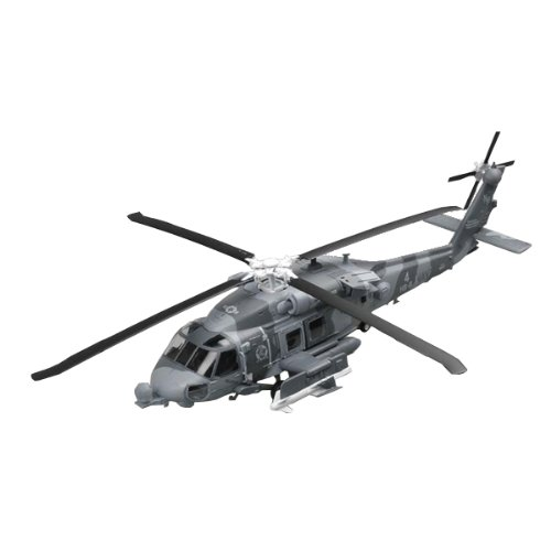 Easy Model 36922 Fertigmodell HH-60H, NH-614 of HS-6 Indians (late) von Easy Model
