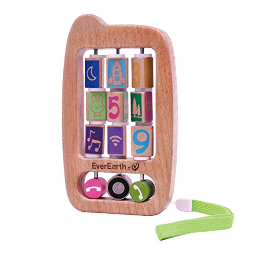 EverEarth Kindertelefon (EE33768), Multi von EverEarth