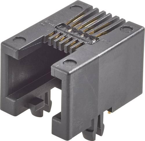 Einbau horizontal USB 2 Port FCI Inhalt 1 St Einbaubuchse USB Typ A 2.0 Buchse