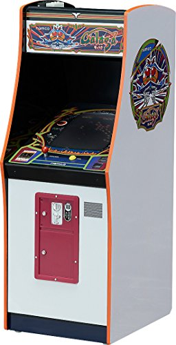"Good Smile Company f29656 Maßstab: 1: 12 ""Produkt von Namco Arcade Machine Collection Mini Nachbildung Galaga Figur von Good Smile Company"