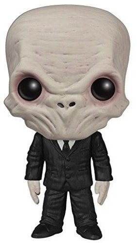 Doctor Who Funko Pop! - The Silence 299 Sammelfigur Standard von Doctor Who