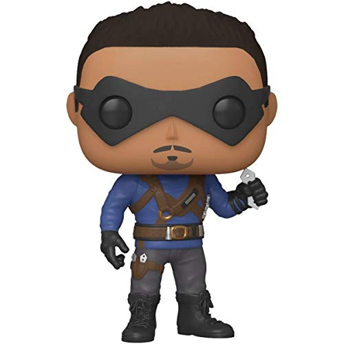 Funko 44511 POP TV: Umbrella Academy-Diego Hargreeves Collectible Figure, Multicolour von Funko