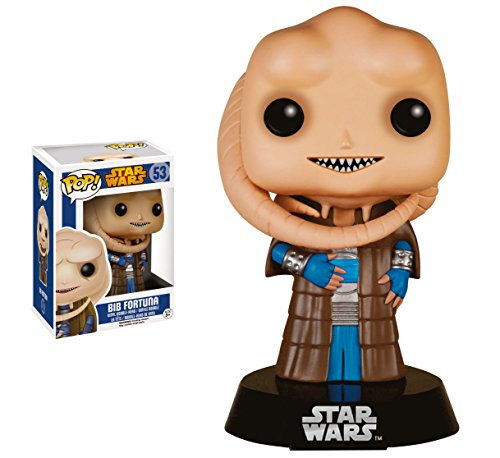 Funko Pop Star Wars Bib Fortuna von Funko