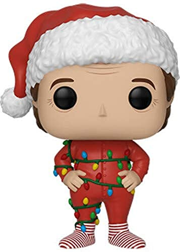 POP! Vinyl: Disney: Santa Clause - Santa w/Lights von Funko