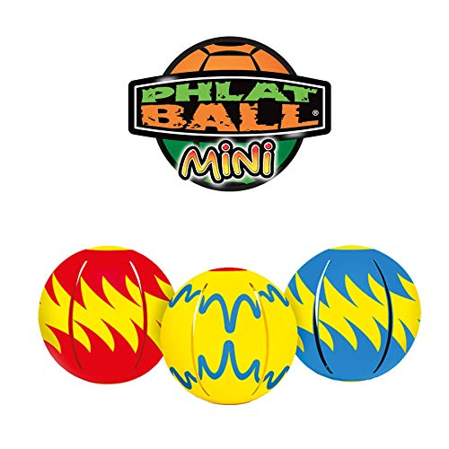 Goliath – 31662.001 – Mini phlat ball von Goliath