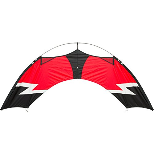 HQ – Easy Quad Kites, 119391, rot von HQ