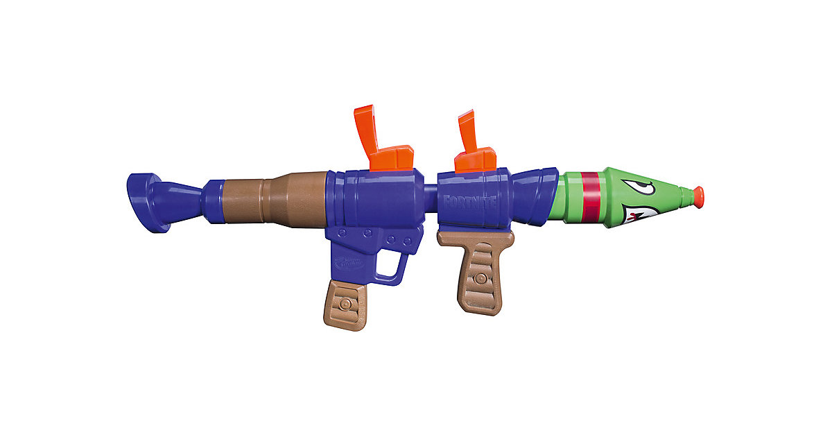 Nerf Super Soaker Fortnite RL von Hasbro