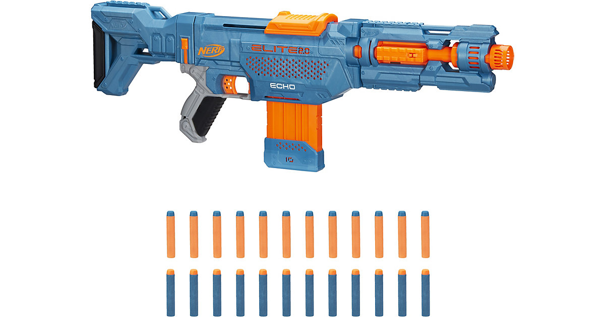 Nerf ELITE 2.0 ECHO CS 10 von Hasbro