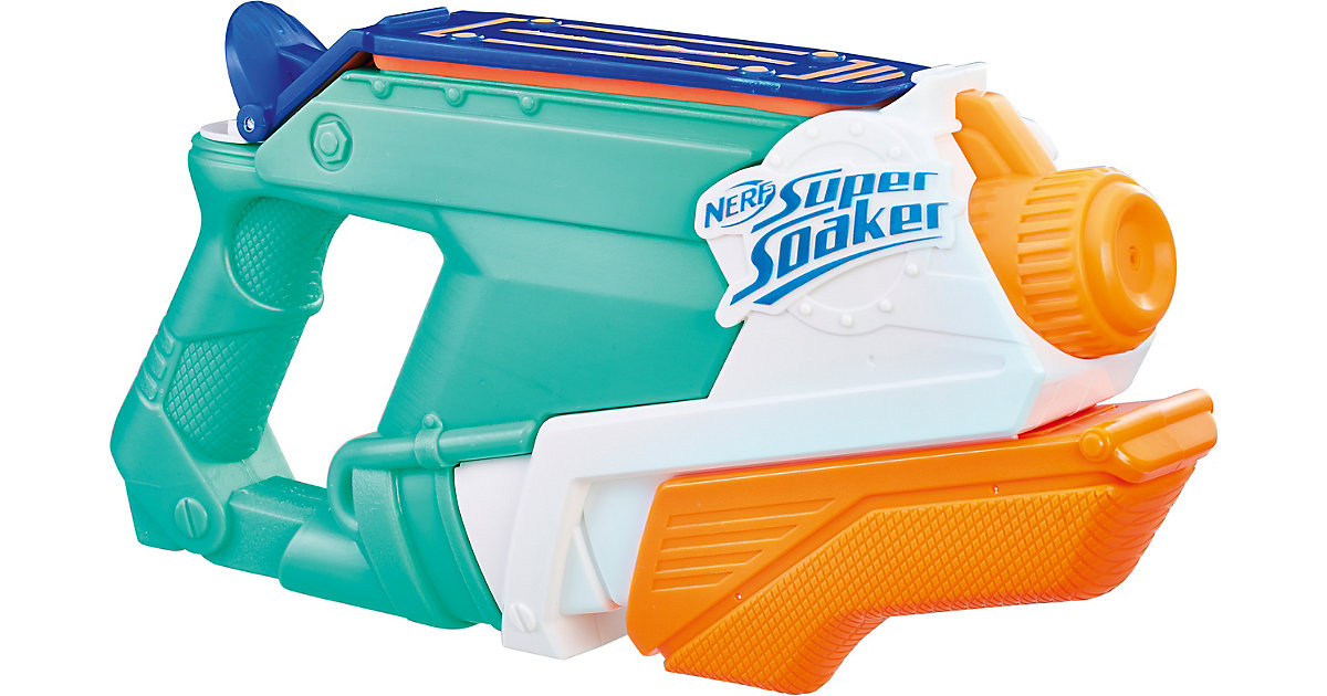 Super Soaker Splash Mouth von Hasbro