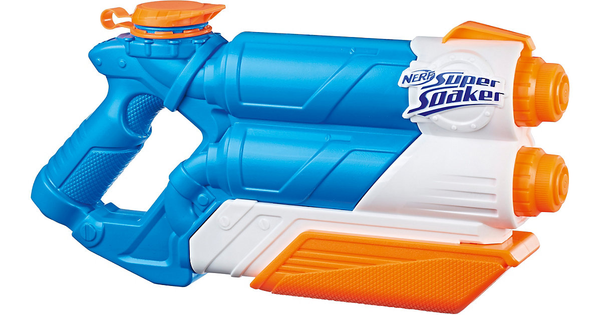 Nerf Super Soaker Twin Tide von Hasbro