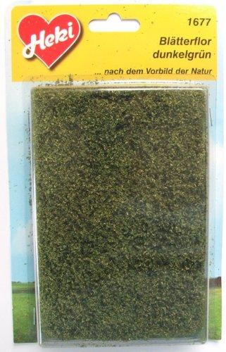 naturgetreu Farbe: hellgr/ün Heki 1590 Wiesengras 28 x 14 cm