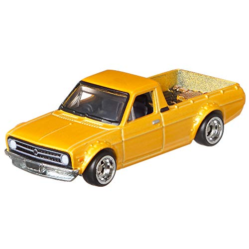 Hot Wheels '75 Datsun Sunny Truck (B120) Japan Historics 3 Car Culture 1:64 GJP81 FPY86 von Hot Wheels