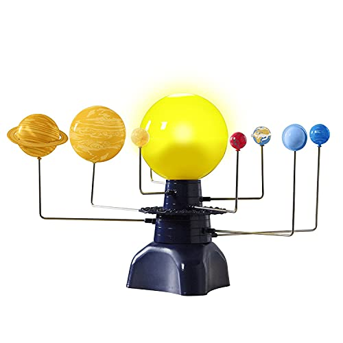 Learning Resources GeoSafari Motorisiertes Solarsystem von Learning Resources