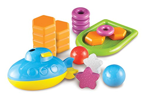 Learning Resources STEM - Sink or Float Activity Set von Learning Resources