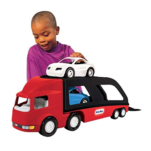 Little Tikes 484964 - Autotransporter Exclusief Top 1 Toys von Little Tikes