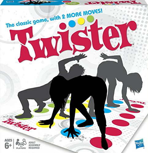 Hasbro - Twister [Parent] von Hasbro Gaming
