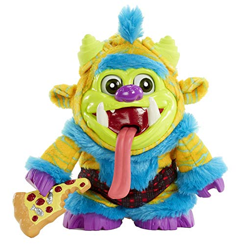 MGA Entertainment 549239E5C Crate Creatures Surprise -Pudge, gelb von MGA Entertainment
