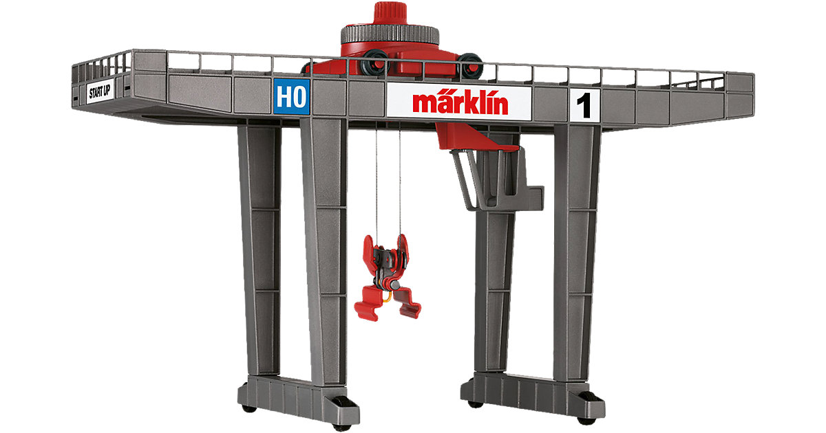 Märklin 72452 Start up – Containerterminal von Märklin