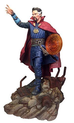 Marvel MK260 Statue verschieden