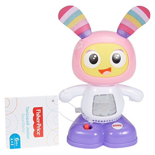 Fisher Price Tanzspass Junior BeatBelle von Fisher Price
