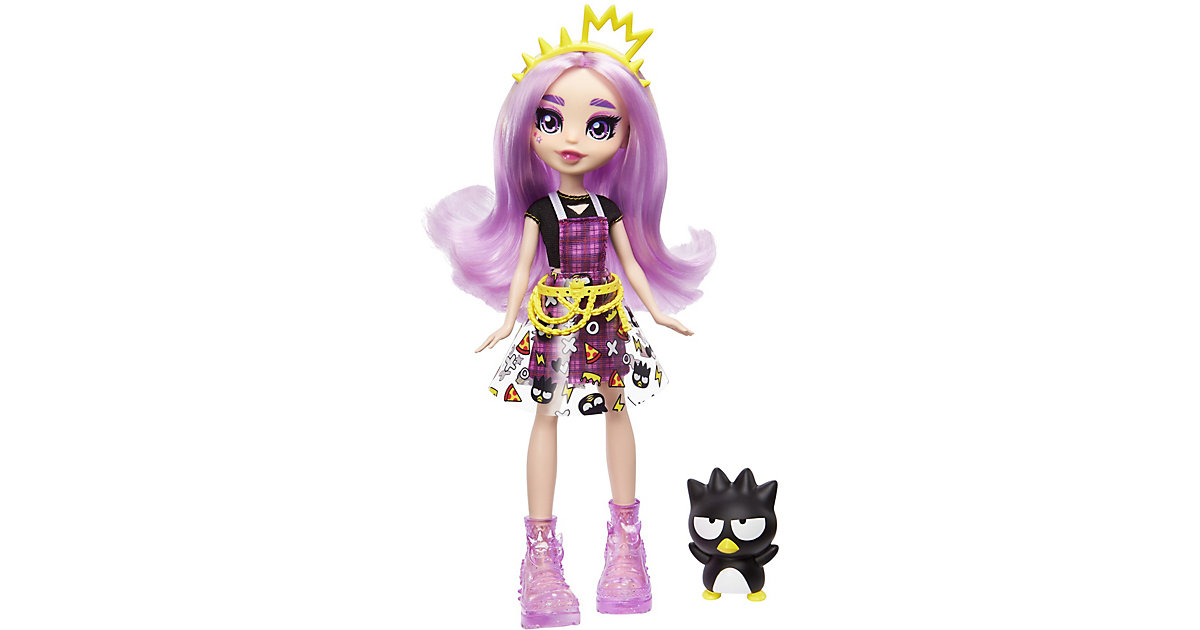 Hello Kitty & Friends Jazzlyn Puppe von Mattel